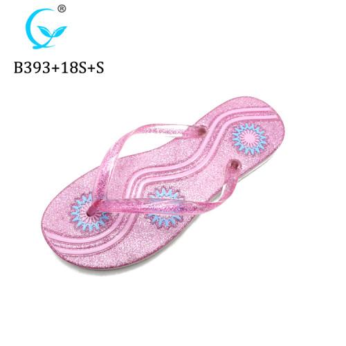 Spring Summer Spa Fashion Walking Beach Rubber Sandals Flip Flops slipper women