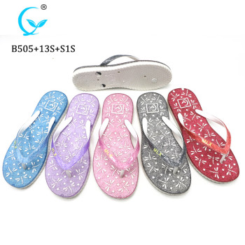Reliable and Cheap flip flops women slippers flip flops women sandal flip flops wuchuan with best