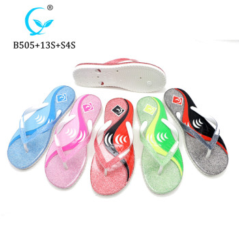 Best selling beach sandal / beach slipper / flip flops shoes guangzhou