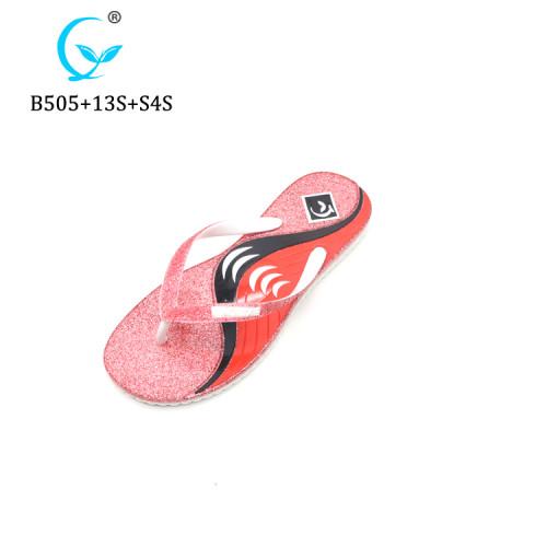 Best selling beach sandal / beach slipper / flip flops shoes guangzhou