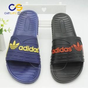 2017 Cheap Wholesale  slide sandals new style men slipper