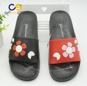 Top popular women indoor sandals summer women slipper wholesale cheap anti-skid slipper