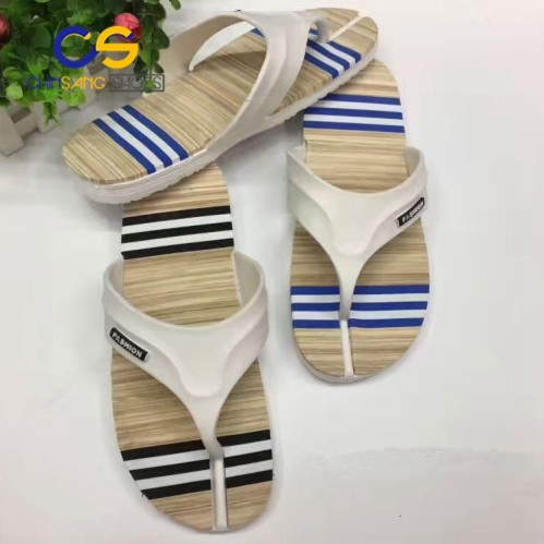 d71bcb159bfe PVC men slipper wholesale cheap flip flops indoor outdoor sandals beach  sandals