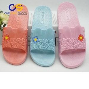 2017 comfort women slipper women sandals from Chinsang outdoor women slipper