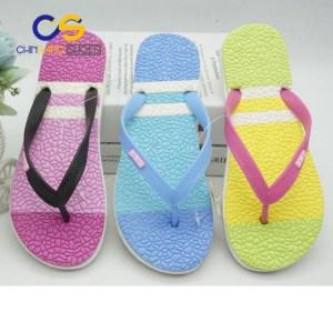 Chinsang flip flop for women summer women sandals comfort flip flop from Wuchuan