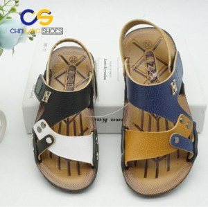 Casual outdoor beach sandals for teenager boys