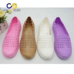 Factory price hot sale PVC women clogs durable clogs garden shoes for women
