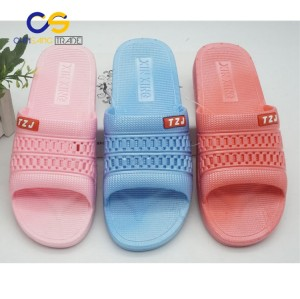 Wholesale price air blowing bedroom women indoor slippers