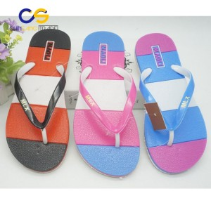 Comfort air blowing outdoor beach women flip flops