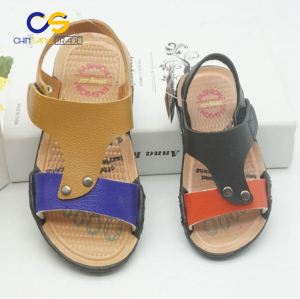 Good quality air blowing sandal shoes for boys