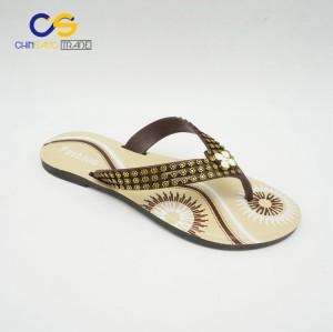 Wholesale women comfort flip flops from Wuchuan