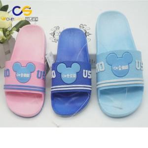 Comfortable women indoor bedroom home slipper from Wuchuan