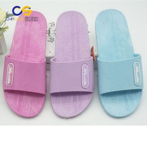 Wholesale cheap air blowing women indoor home slipper shoes