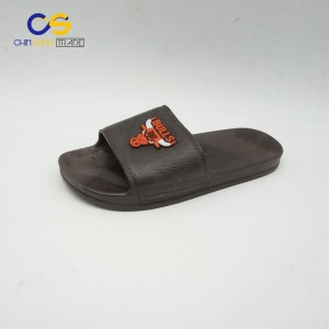 High quality air blowing slipper sandals for men and women