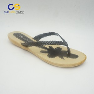 Wholesale cheap air blowing flip flops for women