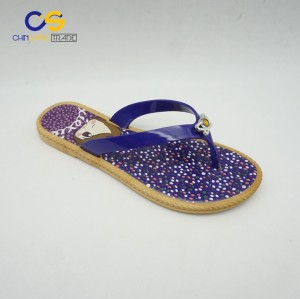 Comfort women flip flops soft women outdoor summer slipper shoes