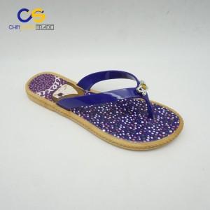 Comfort women flip flops soft women outdoor summer slipper shoes