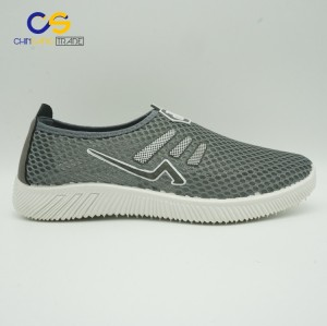 Latest nice design women running sport shoes easy to walk women walking shoes