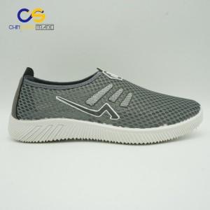 Latest nice design women running sport shoes easy to walk women walking shoes