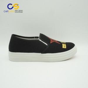 Factory price women walking shoes jogging sports shoes for women