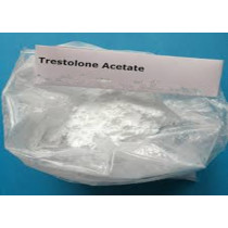 CAS: 6157-87-5 Trestolone Acetate(MENT) Steroids Powder for body-building in Legal