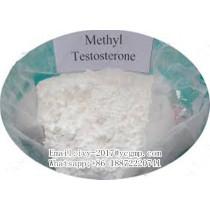 Hot Sale Raw Steroids Methasterone Superdrol Powder CAS No.: 3381-88-2
