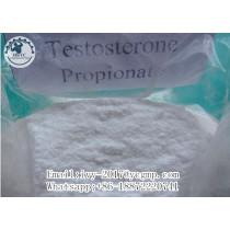Manufacture Price 99% Testosterone Propionate Test Prop Powder Bodybuilding