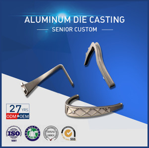 Custom Design Die Casting Building Custom Construction Hardware Parts