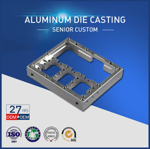 Factory Price Die Casting Home Kitchen Electrical Equipment Parts
