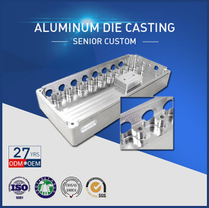 High Quality Die Casting Electrical Fittings Accessory for Home