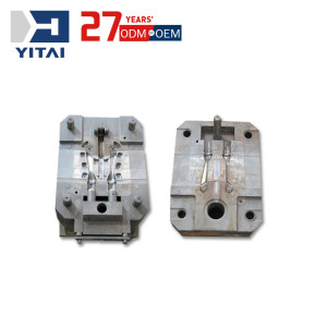 Yitai Aluminum Molding Making Services Aluminum Alloy Die Casting Processing Manufacturer