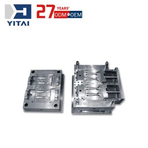 Yitai Aluminum Die Mold Making Services Aluminum Alloy Die Casting Processing CNC Machining