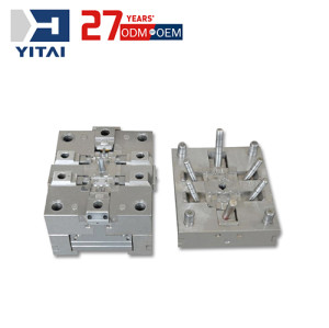 Yitai Aluminum Die Mould Making Factory Aluminum Alloy OEM Services Die Casting Processing CNC Machining