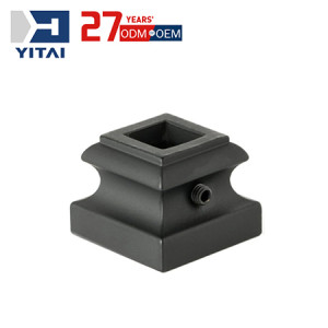 Yitai Casting Die Casting Mould Design Factory CNC Machining Custom Electrical Parts