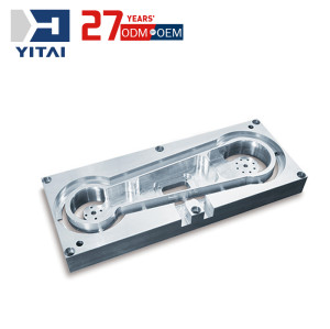 Yitai Factory ISO Cetificated Die Casting Processing Measuring Instrument Machining Parts