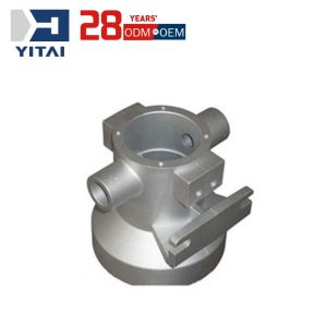 Yitai OEM Foshan Tooling Manufacturer Aluminum Die Casting Automobile Parts Car Water Pump