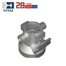 Yitai OEM Foshan Tooling Manufacturer Aluminum Die Casting Automobile Parts Car Water Pump