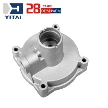 Yitai Foshan Auto Parts Mold Design Aluminum Die Casting Engine Auto Spare Car Parts