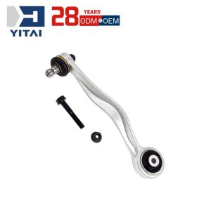 Yitai Foshan Auto Part Tooling Aluminum Die Casting Connecting Rod Joint Lever