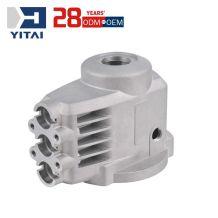 Yitai Die Casting Tooling Factory Aluminum Die Casting Mechanical Auto Parts Fuel Oil Pump