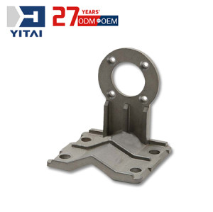 Yitai China Manufacturer Die Casting Hardware Telecom Spare Parts Mould Maker