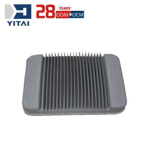 Yitai Mold Maker Aluminum Die Casting Hardware Telecom Equipment Parts China