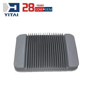 Yitai Mold Maker Aluminum Die Casting Hardware Telecom Equipment Parts China