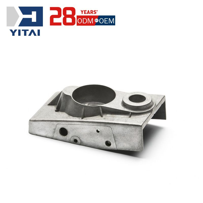 Yitai Cnc Processing Die Casting Hardware Office Home Furniture Assembly Hardware Parts Buy