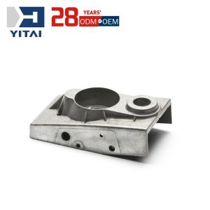 Yitai CNC Processing Die Casting Hardware Office & Home Furniture Assembly Hardware Parts