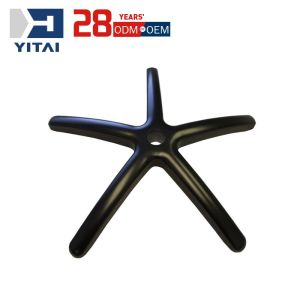 Yitai Tooling Maker Mould Design Aluminum Die Casting Hardware Parts Office/Home Furniture Legs Metal