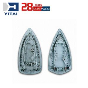 Yitai Custom High Pressure Aluminum Alloy Die Casting Electrical Board Parts