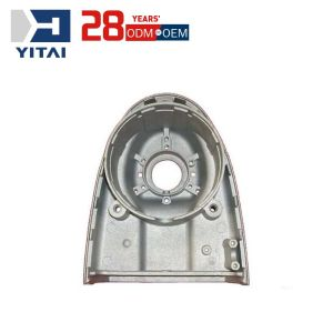 Yitai Tooling Design CNC Machining High Pressure Aluminum Die Casting Parts for Electrical Parts