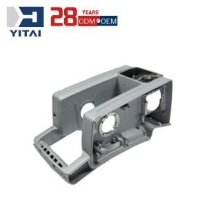 Yitai Mold Making Micro Machining High Pressure Aluminum Die Casting Processing Hardware Parts