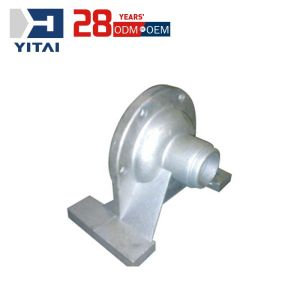 Yitai China Supplier Mould Maker CNC Mricro Machining Aluminum Die Casting Processing Parts
